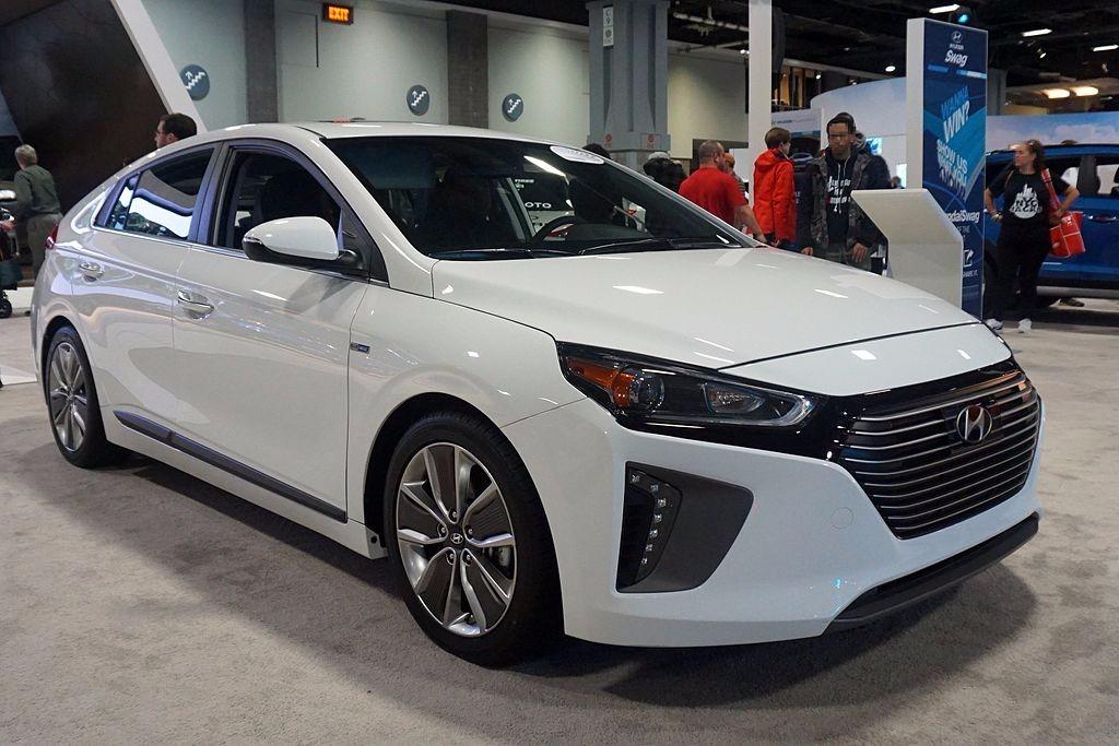 Descripción Marca Hyundai