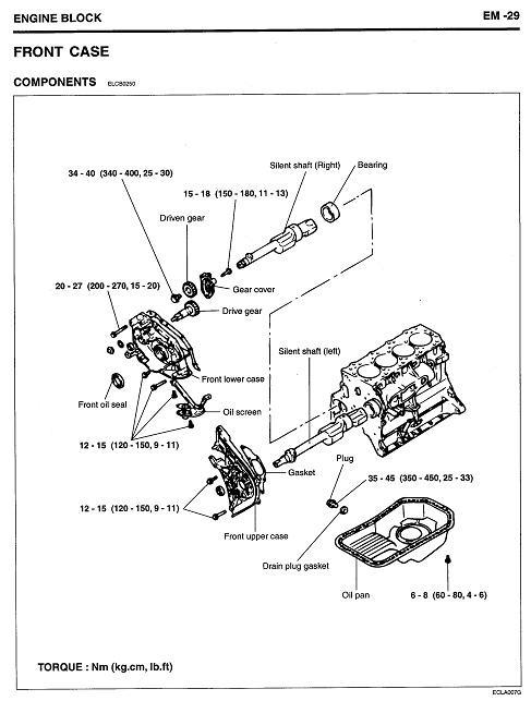 manual de taller hyundai terracan 2001
