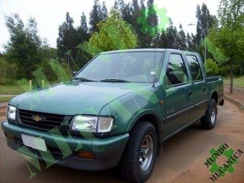 Manual De Taller Isuzu Chevrolet Luv 1997 05 15000 En Mercado