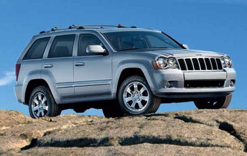 manual de taller jeep grand cherokee (2005-2012) español