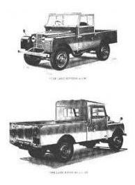 manual de taller jeep land rover en pdf