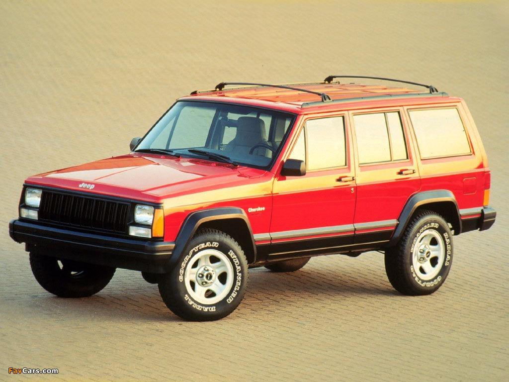 manual de taller jeep xj cherokee sport 1988 s 30 00 en mercado libre rh articulo mercadolibre com pe Cast Away Cherokee Old Jeep Cherokee