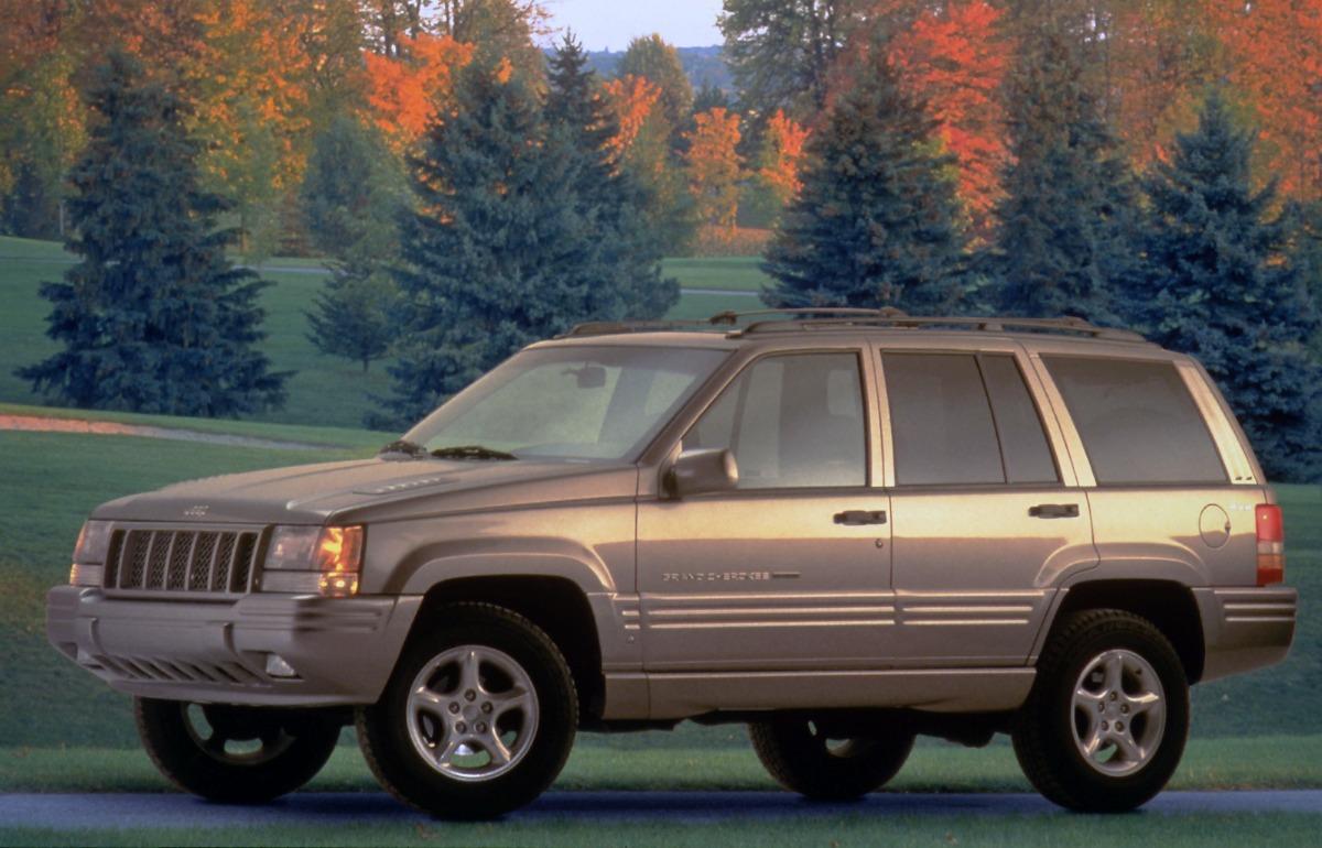 manual de taller jeep zj grand cherokee 1997 espanol. Cargando zoom.