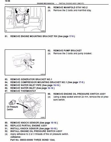 manual de taller lexus es 2001-2006 envio gratis