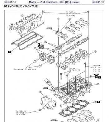 manual de taller mazda bt 50 2006 2012 en espa ol 4 850 en rh articulo mercadolibre cl manual de taller mazda bt 50 4x4 2018 Mazda BT-50