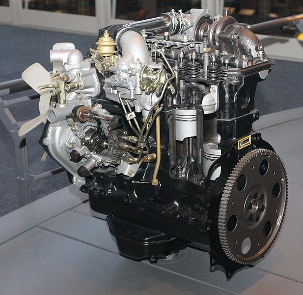 manual de taller motor toyota 2l 3l y 5l espa ol 7 990 en rh articulo mercadolibre cl