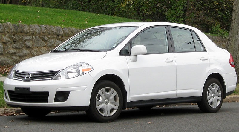Manual De Taller Nissan Tiida 2004-2012 En Espa U00f1ol