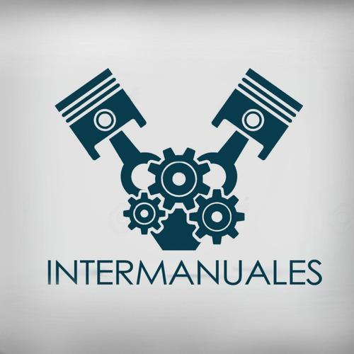 manual de taller nissan v16 (1992-2012) español