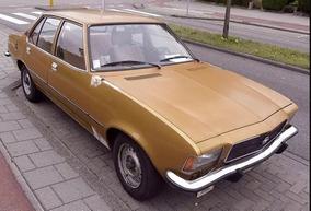 Manual De Taller Opel 1900 Gt Y Manta 73 En Pdf