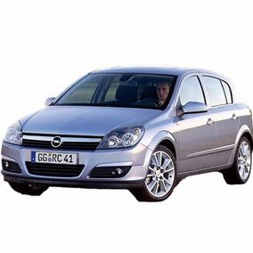 Manual De Taller Opel Astra Diesel 1 7 1 9 2004