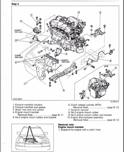 Wiring Diagram Mazda 323 Espa Ol