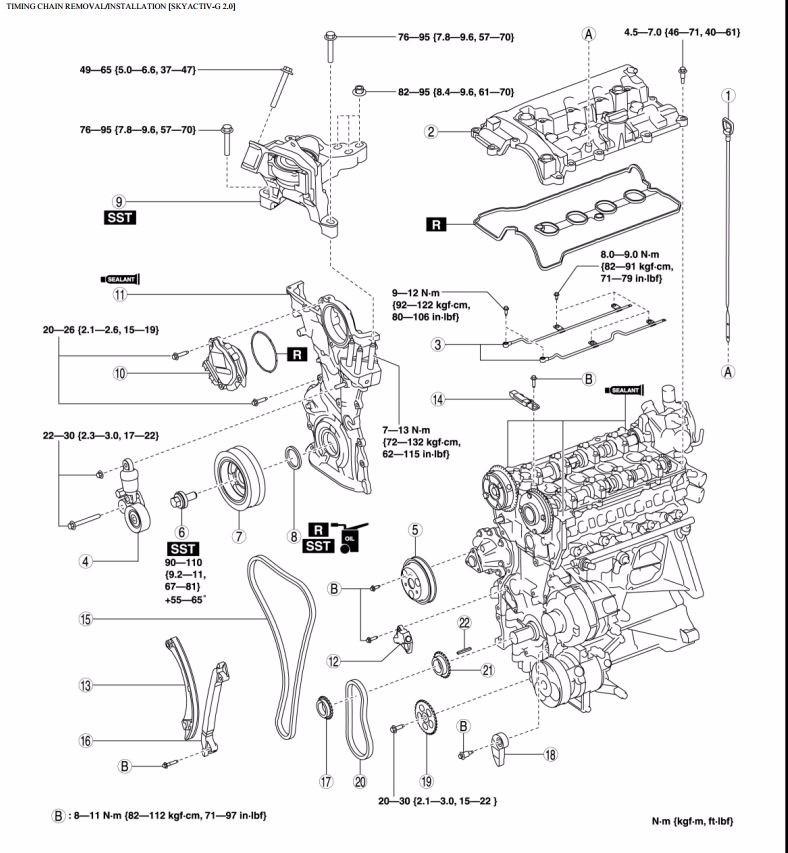 manual de taller reparaci u00f3n diagramas mazda cx5 2013-2016   14 50 en mercado libre