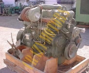 manual de taller - reparacion motor mack 673 6l diesel