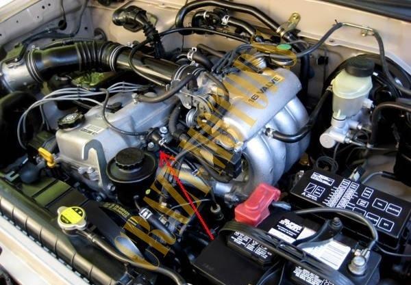 manual de taller reparacion motor toyota 1rz 1rz e 2rz fe rh articulo mercadolibre com co Toyota UZ Engine Toyota Corolla 1.8 Engine