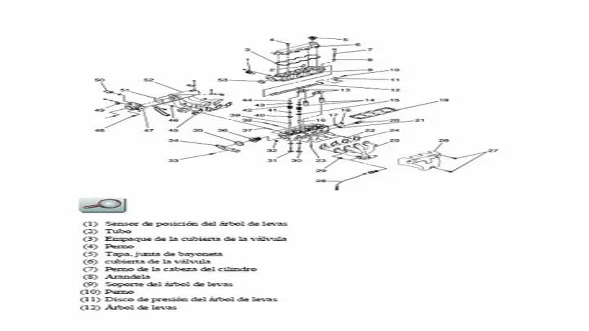 manual de taller servicio chevrolet aveo 2005 pdf español! Cargando zoom.