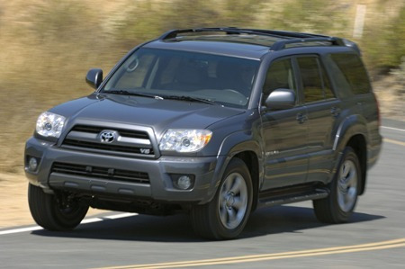 Manual De Taller Servicio Toyota 4runner 2006 - 2008 Full