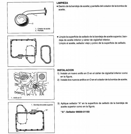 manual de taller suzuki grand vitara, 1998 - 2005