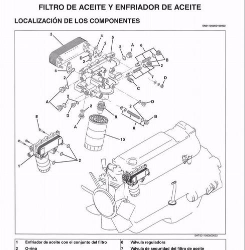 manual de taller toyota dyna hino 500 2001-2014 español