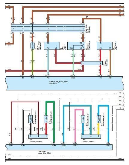 Diagram  Service Training Manual Diagramasde Diagramas