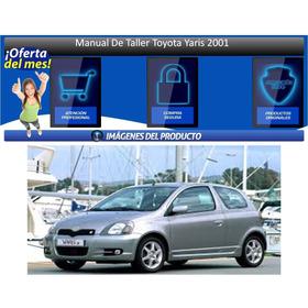 Manual De Taller Toyota Yaris 2001