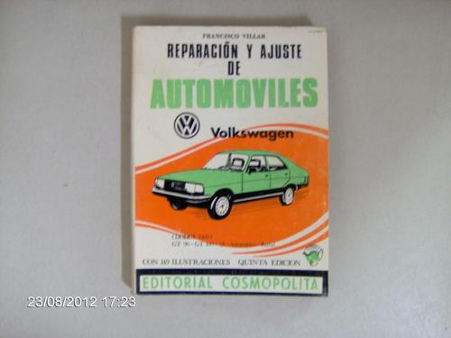 manual de taller volkswagen 1500