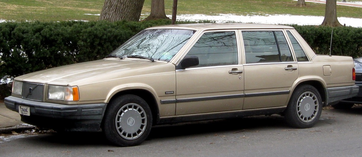 manual de taller volvo 740 1984 1992 espa ol 7 890 en mercado rh articulo mercadolibre cl Volvo 740 Wagon Volvo 940