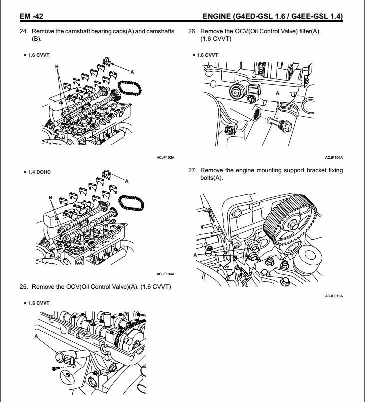 manual usuario kia rio 2009
