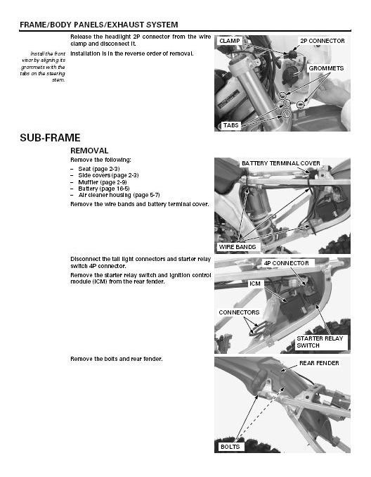 2005 honda dueño de acuerdo39s el manual