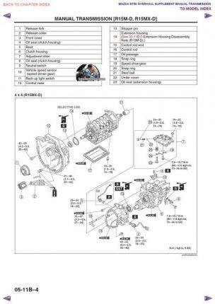 manual de taller y reparaci n para el mazda bt 50 2007 2013 u s 20 rh articulo mercadolibre com ec manual de taller mazda bt-50 diesel manual de taller mazda bt 50 español