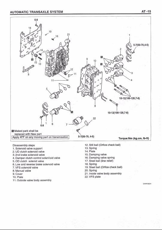 manual de taller y servicio hyundai sonata 2005 2013 s 10 00 en rh articulo mercadolibre com pe