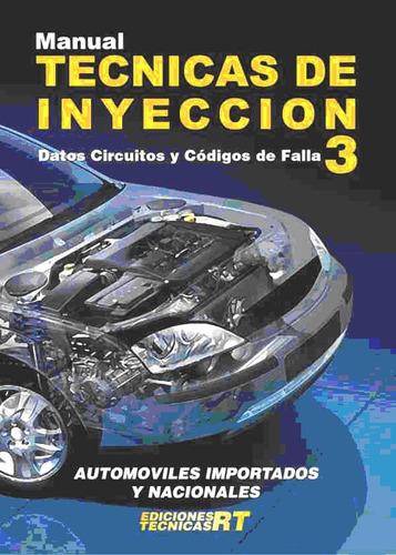 manual de tecnicas de inyeccion 3 rt