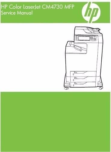 manual de tecnico canon ir c5051/5045/5035/5030