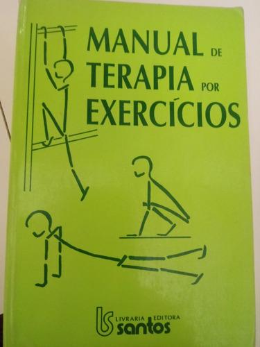 manual de terapia por exercícios
