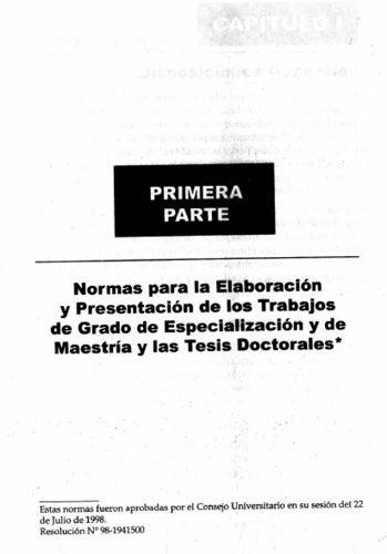 manual de trabajos de grado upel 2010 pdf bs 0 75 en mercado libre rh articulo mercadolibre com ve manual upel 2010 proyecto factible Upel Rubio