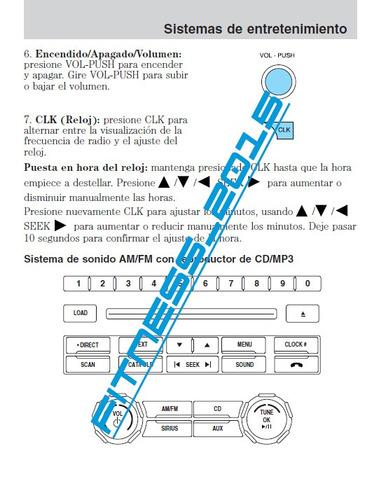 manual de usuario ford f-150 2009 - 2014 en español