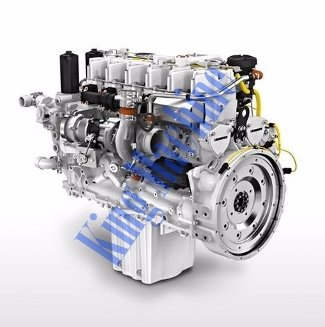 manual de usuario - motor diesel liebherr d934 d936 d946