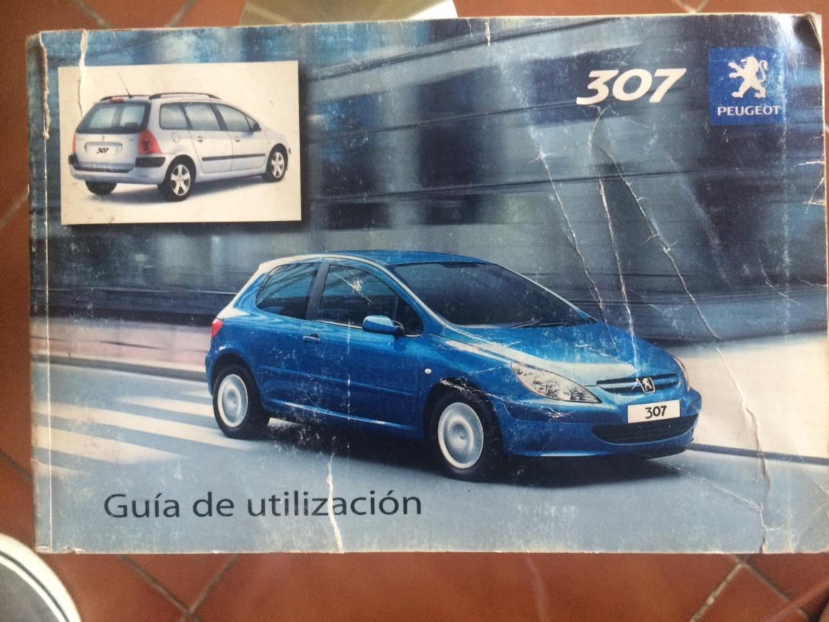 manual de usuario peugeot 307. Cargando zoom.