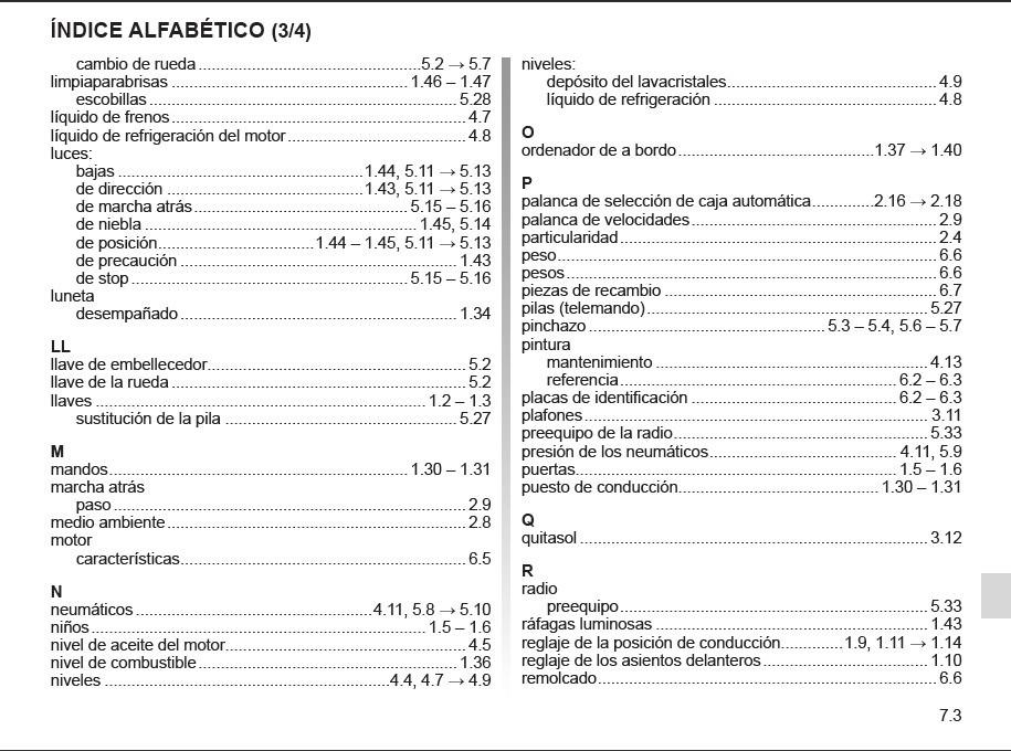 manual de usuario renault duster en espa ol 100 00 en mercado rh articulo mercadolibre com ar manual de usuario renault duster 2013 manual de usuario dacia duster