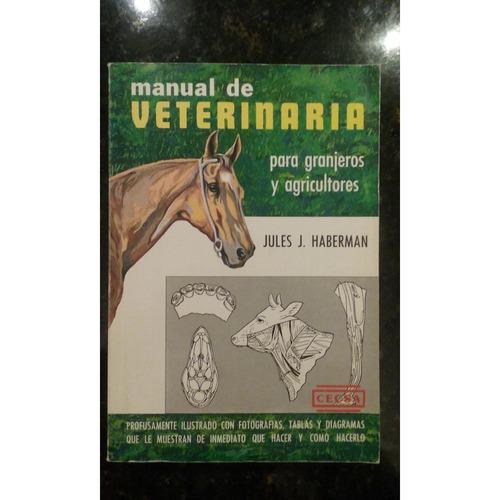 manual de veterinaria