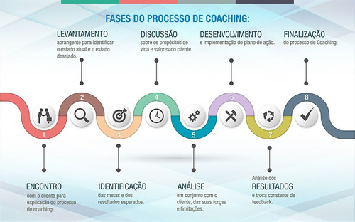 manual defnitivo do coach em inicio de carreira+brinde+frete