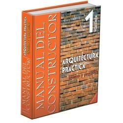 manual del constructor arquitectura practica vol 1 daly rgl