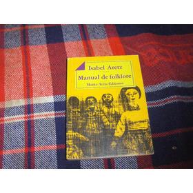 Manual Del Flolkloer Isabel Aretz