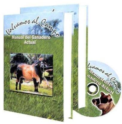 manual del ganadero actual 2 vols