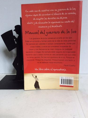 manual del guerrero de la luz, paulo coelho