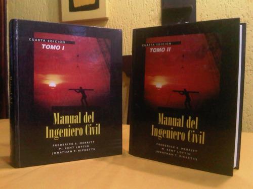 manual.. del ingeniero civil