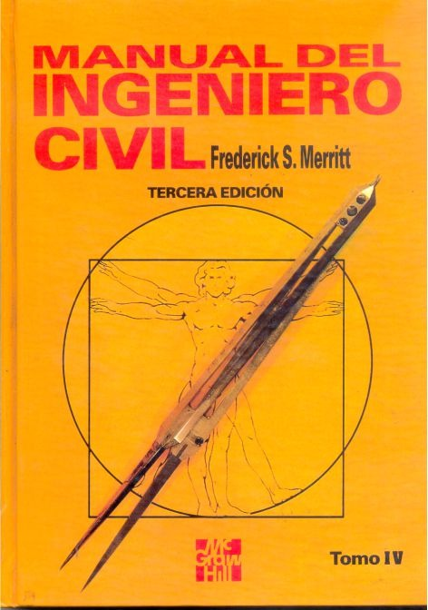 manual del ingeniero civil merritt pdf