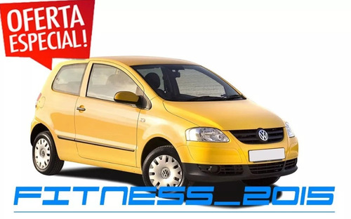 manual del motor volkswagen fox español