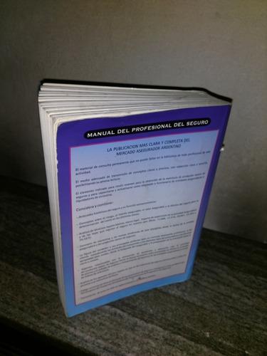 manual del profesional del seguro