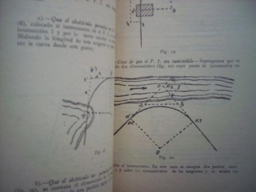 manual del trazador de ferrocarriles_ año  1936