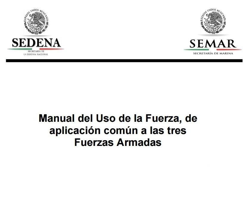 Manual del uso de la fuerza de aplicaci n com n pdf bs for Manual de acuicultura pdf